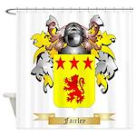 Fairley Shower Curtain