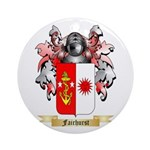 Fairhurst Ornament (Round)