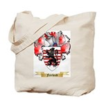 Fairhead Tote Bag