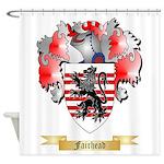 Fairhead Shower Curtain
