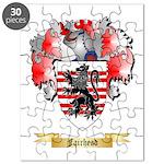 Fairhead Puzzle