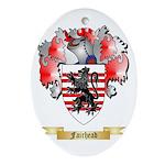 Fairhead Ornament (Oval)