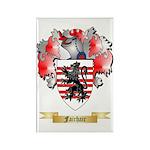 Fairhair Rectangle Magnet (100 pack)