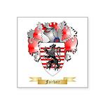 Fairhair Square Sticker 3