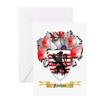 Fairhair Greeting Cards (Pk of 10)