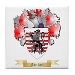 Fairhair Tile Coaster