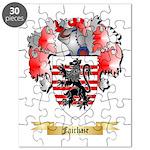 Fairhair Puzzle