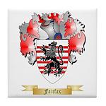 Fairfax Tile Coaster