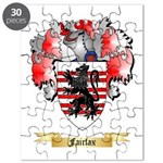 Fairfax Puzzle