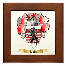 Fairfax Framed Tile