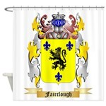 Fairclough Shower Curtain