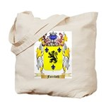 Faircloth Tote Bag