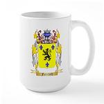 Faircloth Large Mug