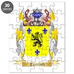 Faircloth Puzzle