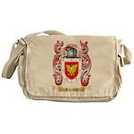 Fairchild Messenger Bag