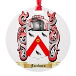 Fairburn Round Ornament