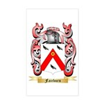 Fairburn Sticker (Rectangle)