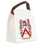Fairburn Canvas Lunch Bag