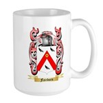 Fairburn Large Mug