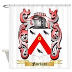 Fairburn Shower Curtain