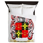 Fairbanks Queen Duvet