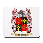 Fairbanks Mousepad