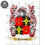 Fairbanks Puzzle