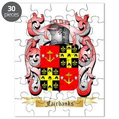 Fairbanks Puzzle