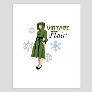 Vintage Flair Posters