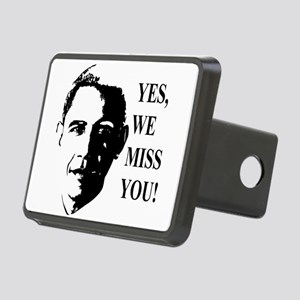 Yes, We Miss You! Hitch Cover