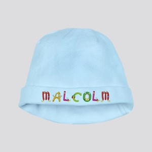 Malcolm Baby Hat