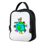 Animal Planet Rescue Neoprene Lunch Bag