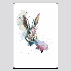 March Hare Banner