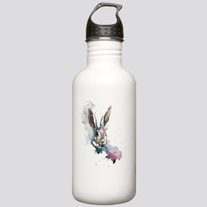 March Hare Stainless Water Bottle 1.0L