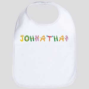 Johnathan Baby Bib