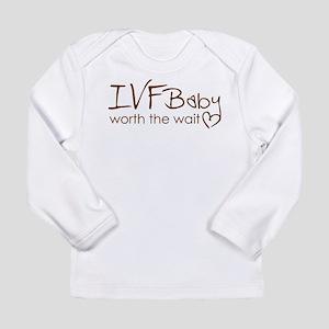 worthwait Long Sleeve T-Shirt