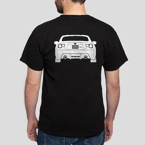 86Drive.Com V2 Logo Dark T-Shirt