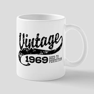 Vintage 1969 Mug