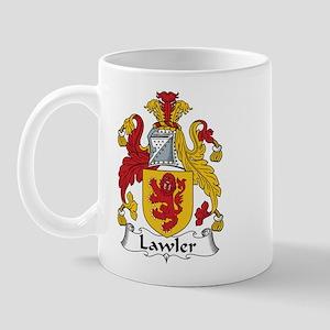 Lawler Mug