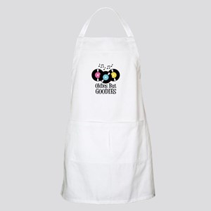 Oldies But Goodies Apron
