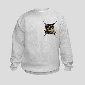 My Inner Dachshund Sweatshirt