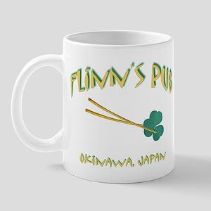 flinn okinawa 1 Mug
