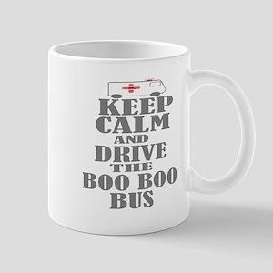 Boo Boo Bus Mugs