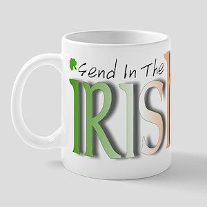 send in Mug