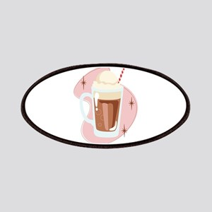 Root Beer Float Patches