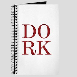 DORK Journal