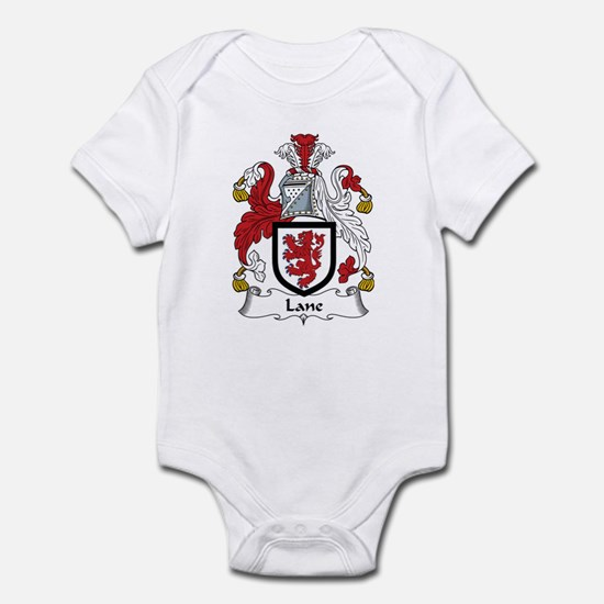 Lane Infant Bodysuit
