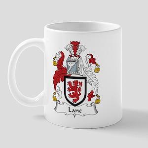 Lane Mug