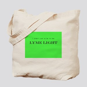 Lyme Light Tote Bag