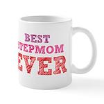 Best Stepmom Ever Mugs
